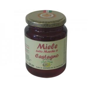 Miele di Castagno 1000gr