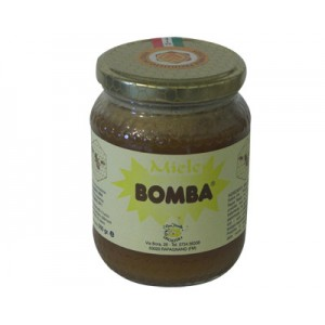 Miele Bomba 250gr